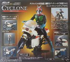 Masked Kamen Rider 2 Cyclone Figure Bike Popynica Super Machine Series 05 Used