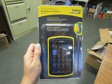 Otterbox Defender Blackberry Storm 9500.9530 Black Cell Phone Case NIB
