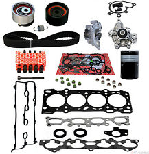 KIT JOINTS, culasse + W.P + COURROIE DE DISTRIBUTION FORD PROBE II (ECP) 2.0 16V