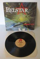 "helstar music ""burning star"" 1984 combat record"