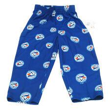 Toronto Blue Jays Infant Toddler 2T pajama pants MLB NWT