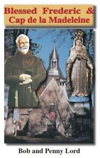 Blessed Frederic Pamphlet/Minibook, by Bob and Penny Lord, New