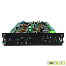 Ultra Stereo Surround EQ & Delay JSE 05 Module - SHIPS SAME DAY!