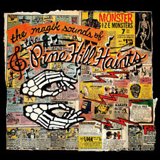 The Pine Hill Haints : The Magik Sounds of the Pine Hill Haints VINYL (2014)