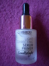 CATRICE Cosmetics Light Correcting Serum Primer CANDLELIGHT 14 ml / Neu