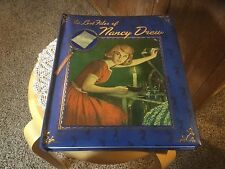 Pre Owned THE LOST FILES OF NANCY DREW.