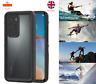 For Huawei P40 Pro IP68 Waterproof Full Case Screen Protector Shockproof Cover