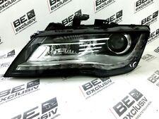 orig. Audi A7 4G Xenon Scheinwerfer vorne links komplett 4G0907397C 4G8941003AD