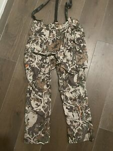First Lite Obsidian Pants Fusion Camo