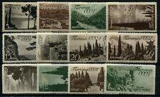 RUSSIA 1938 propaganda turistica 1595/3