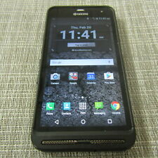 KYOCERA DURAFORCE XD, 16GB - (T-MOBILE) CLEAN ESN, WORKS, PLEASE READ!! 34813