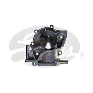 Gates Water Pump GWP3035 fits Subaru SVX 3.3 i 24V AWD (CXW)