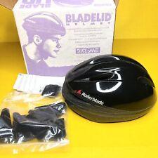 Vintage Rollerblade Helmet Size Medium/large 1993 New In Box By Rollerblade