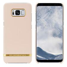 Richmond & Finch Pink Satin Case for Samsung Galaxy S8+