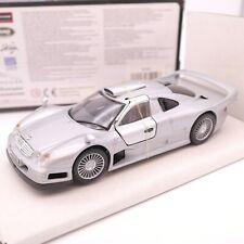Maisto 1:26 31949 Mercedes-Benz CLK-GTR (Street Version) in OVP EZ7162