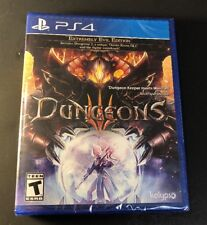 Dungeons 3 [ Extremely Evil Edition ] (PS4) NEW
