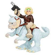 Star Wars Galaxy Heroes Han Solo Figur & Tauntaun