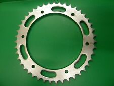 TRIUMPH SPROCKET 43T REAR WHEEL DAYTONA SPEED TRIPLE SPRINT 955 955i  #4
