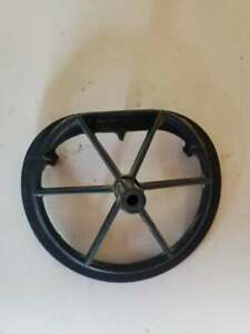 1987-88 CR 500 Air Filter Cleaner Cage