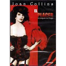 El Placer (The Bitch) (DVD Nuevo)