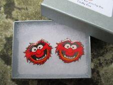Animal Stud Earrings - Muppets