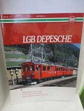 LGB DEPESCHE Heft Nr.112