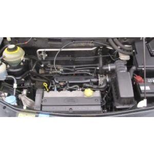 2005 Land Rover Freelander 1,8 Benzin Motor 18K16 18 K 16 117 PS
