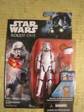 STAR WARS ROGUE ONE STORM TROOPER  3.75 INCH ACTION FIGURE