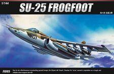 1/144 SU-25 FROGFOOT / ACADEMY MODEL KIT