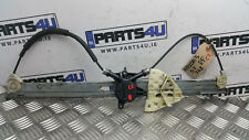 2007 MAZDA 5 WINDOW REGULATOR FRONT RIGHT SIDE RHD