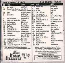 """Promo only video classics: Old Skool v2 LOVE COME DOWN Evelyn """"Champagne"""" King"""