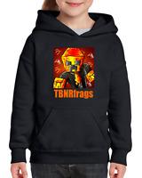 kids TBNRfrags HOODY , prestonplayz hoodie YOUTUBE youtuber TBNR
