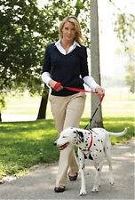 No Pull Halti Dog Harness Training Walk Easy Gentle Lead Collar M Size Big Sale