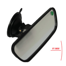 INTERIOR REAR VIEW CONVEX MIRROR STANDARD ADI OFFICIAL FOR DRIVING INSTRUCTORS