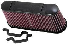 Chevrolet Corvette Air Filter by K&N E-0782 fits 6.2 7.0 Z06 2006-2013