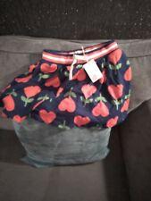 mini Boden girls skorts size 7-8 years BNWT