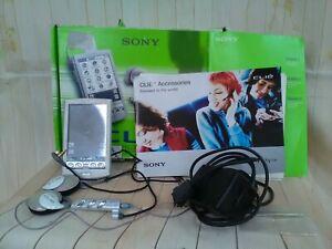 Sony vintage 2000 CLIE' PEG-N770C/U personal entertainment organiser