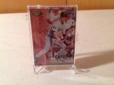 1995 Leaf Baseball Great Gloves Insert Set. 16 Cards