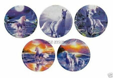 15 Christian Riese Lassen Horse Stickers Kid Party Goody Loot Bag Favor Supply