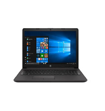 "HP 250 G7 15.6"" (4GB, Intel Celeron N400, 500GB HDD) Laptop - Black (6VV94PA)"