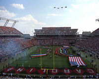 Williams-Brice Stadium 8x10 High Quality Photo Picture