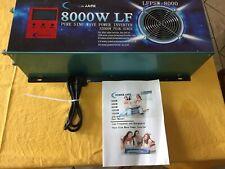 LF 8000w INVERTER ONDA SINUSOIDALE PURA da 24V a 230V power inverter,UPS