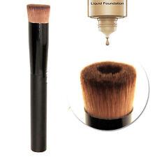 Pro Liquid Soft Makeup Blush Contour Face Powder Brush Foundation Tool For Women