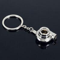 Spinnen Turbolader Turbo Turbine Whistle Schlüsselanhänger Keyfob