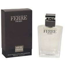 Gianfranco Ferre for Men EDT 50 ml Eau de Toilette Spray