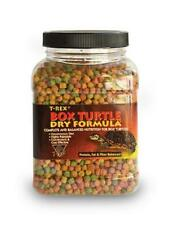 T-Rex Box Turtle Food - Dry Formula 16 oz