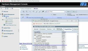 IBM HMC Hardware Management Console for pSeries servers