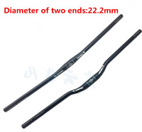 31.8mm Aluminium Alloy MTB Bicycle Riser Bar Handlebar Mountain Bike 780mm