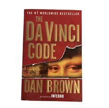Da Vinci Code Book