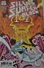 Marvel Comics SILVER SURFER BLACK #4 COVER A 1st Print CATES 2020